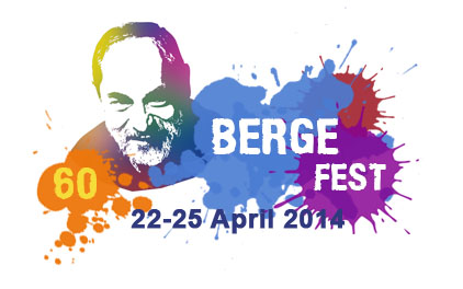 Logo for Bergefest