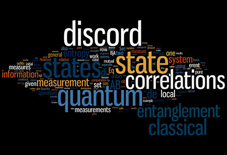 Wordle made from research review article arXiv:1112.6238