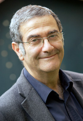 Professor Serge Haroche, joint winner of the 2021 Nobel Prize in Physics